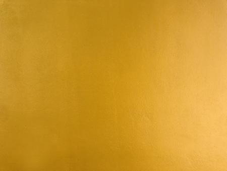 Photo pour Yellow wall texture - image libre de droit
