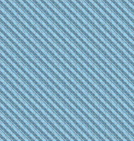 Abstract background with a small blue tile pattern or design