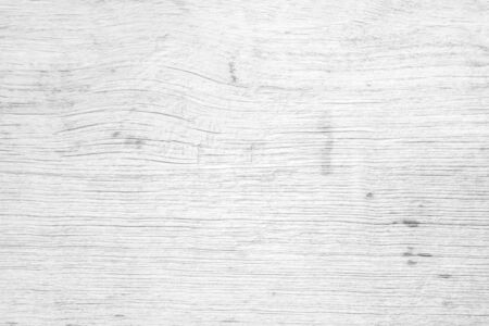 Photo pour Withe old wood pattern for texture copy space vintage background use design and decorative - image libre de droit