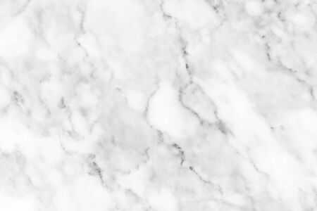 Photo for High resolution marble, Natural white marble texture background, white marble for ceramic tiles - Royalty Free Image
