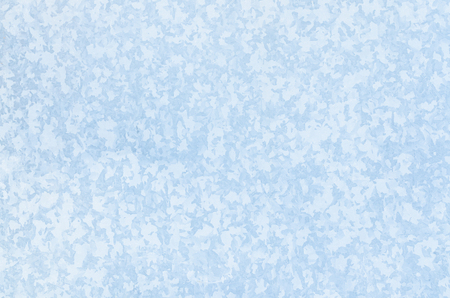 blue and white steel texture background .