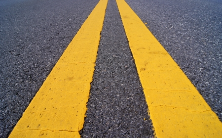 Photo for Traffic lines. - Royalty Free Image
