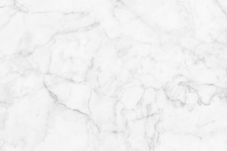 Photo pour White marble texture, detailed structure of marble in natural patterned  for background and design. - image libre de droit