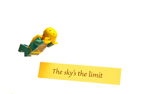 The Sky s The Limit