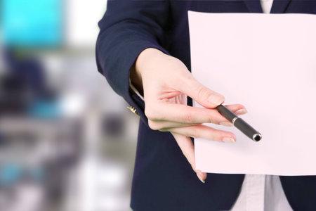 documentos empresa
