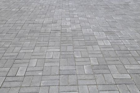 Photo for floor paving for background template - Royalty Free Image