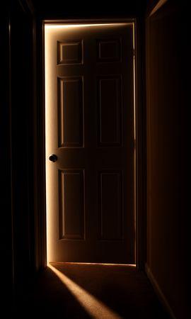 Doorway into the light