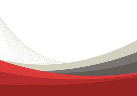 Illustration pour business background, vector illustration - image libre de droit