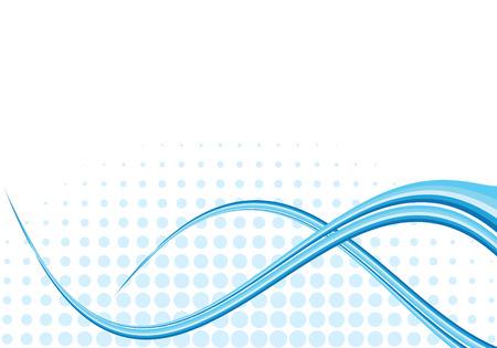 Illustration pour elegant business background, vector illustration - image libre de droit