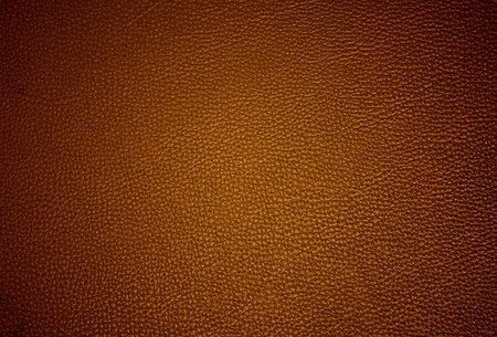 brown leather surface, background