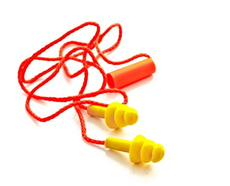 personal protective equipment, ear plugs