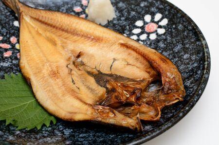 Photo for grilled atka mackerel - Royalty Free Image