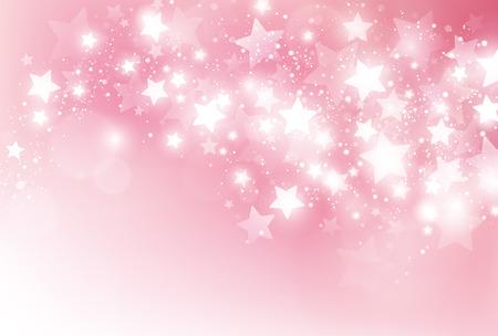Illustration pour Stars background - image libre de droit