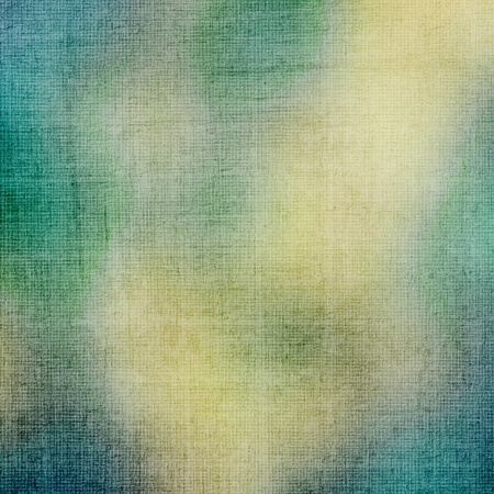 Watercolor Textile
