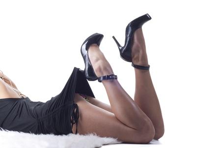 Sexy beautiful legs
