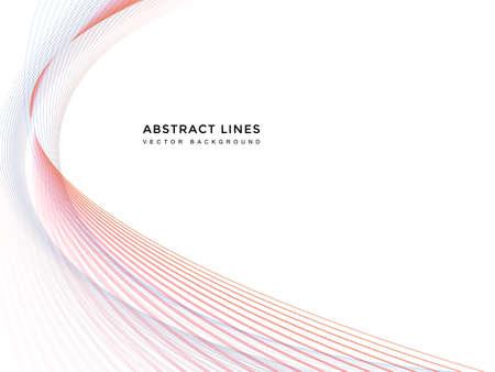 Photo pour abstract line background - image libre de droit