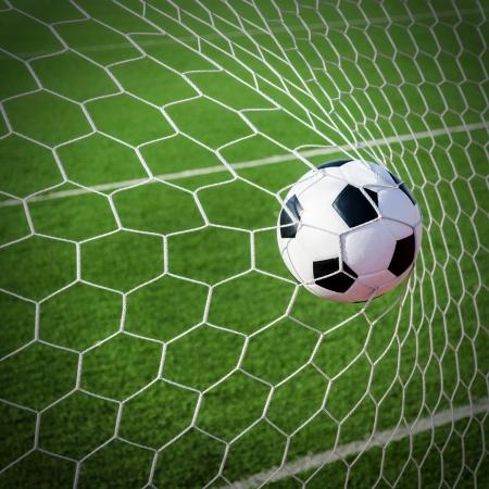 Soccer Ball Score
