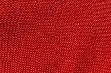 Foto für texture of rich red fabric - Lizenzfreies Bild