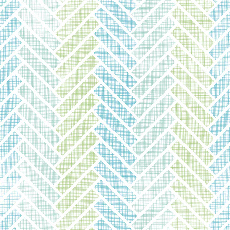 Abstract Textile Stripes Parquet Seamless Pattern Background