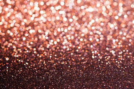 Photo pour Vivid bordo glitter vintage lights background. Background with sparkle details for design - image libre de droit