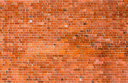 Real old brick wall texture useful for background