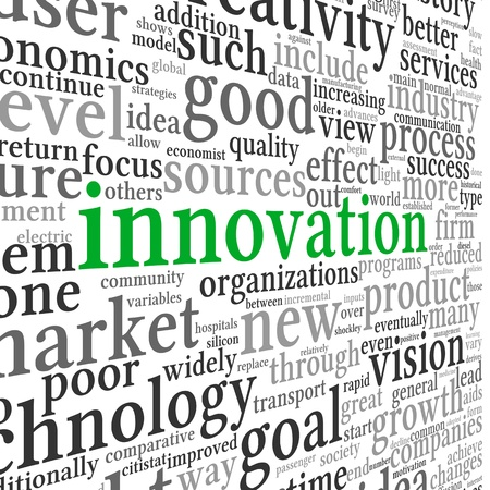 Innovation and technology co