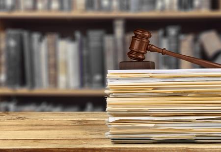 Photo pour Law, Legislation, Document. - image libre de droit