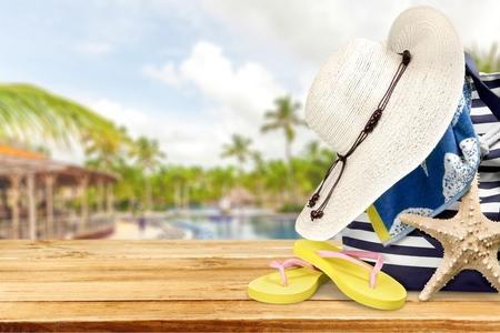 Foto de Holiday, summer, isolated. - Imagen libre de derechos