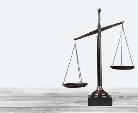 Scales of Justice, Weight Scale, Balance.