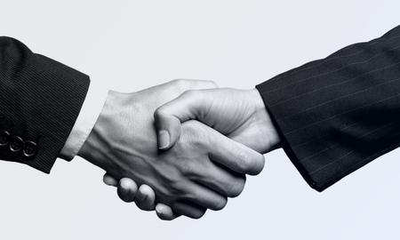 Photo pour Help, hand, partnership. - image libre de droit