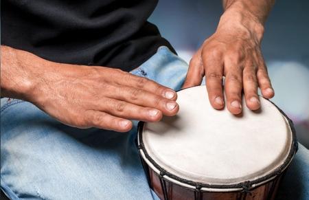 Drum, African Culture, Bongo.