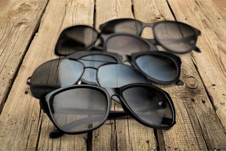 Sunglasses, eyeglasses, fashion.