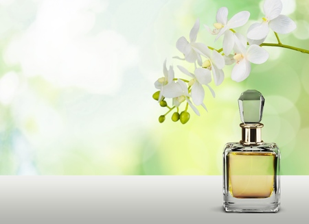 Perfume, Cosmetics, Bottle.