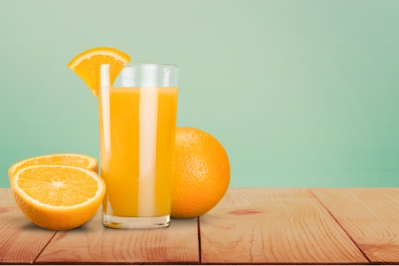 Photo pour Orange Juice, Juice, Orange. - image libre de droit