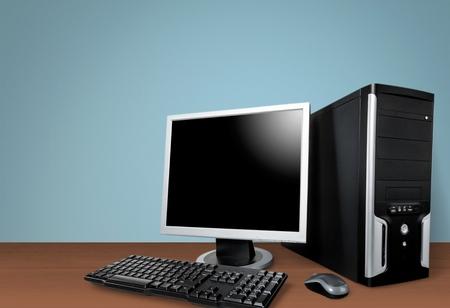 Foto de Computer, Desktop PC, PC. - Imagen libre de derechos