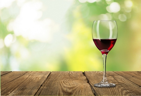 Photo for Wine, glass, red. - Royalty Free Image