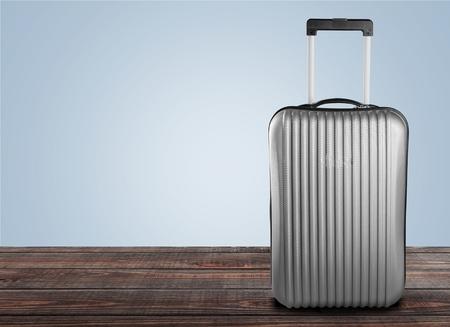 Suitcase, Luggage, Travel.