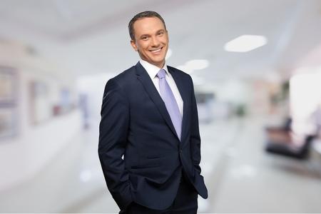 Foto de Businessman, Men, Suit. - Imagen libre de derechos