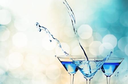 Photo pour Martini. - image libre de droit