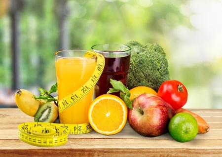 Photo pour Diet. - image libre de droit