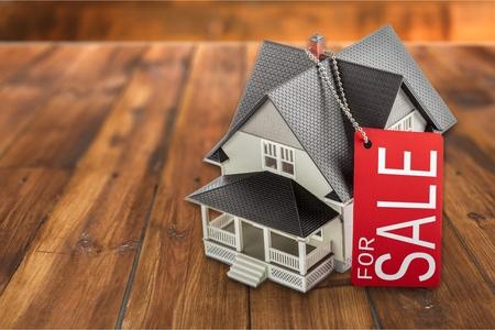House Sale.