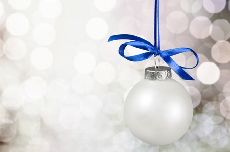 Photo for Christmas Ornament. - Royalty Free Image