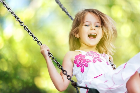 Foto per Child. - Immagine Royalty Free