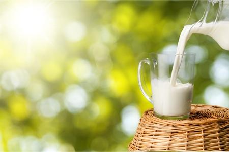 Foto für Milk. - Lizenzfreies Bild