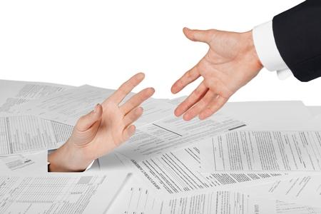 Photo pour Finance. - image libre de droit