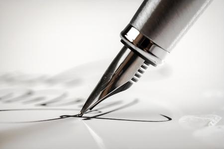 Photo pour Pen. - image libre de droit