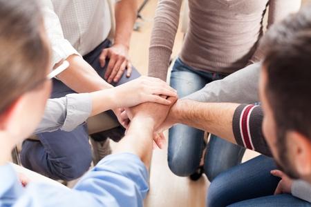 Photo pour Togetherness. - image libre de droit