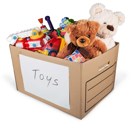 Foto de Toy. - Imagen libre de derechos