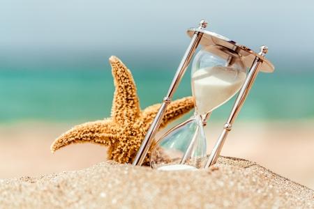 Photo pour Hourglass. - image libre de droit
