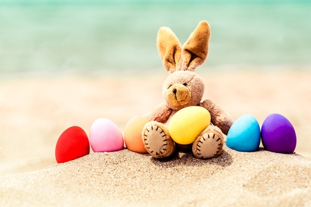 Photo for Easter. - Royalty Free Image